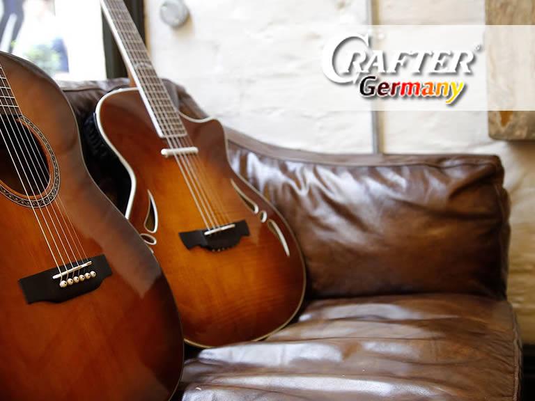 Crafter Gitarren